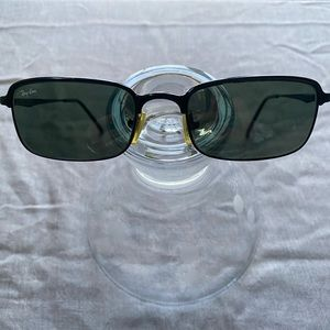 Vintage 1990s Ray-Ban Bausch Lomb Sunglasses